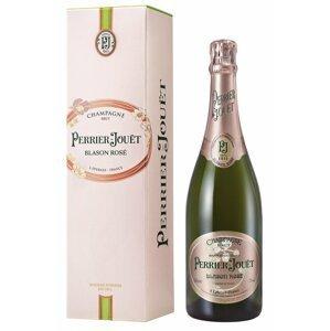 Perrier Jouët Blason Rosé 0,75l 12% GB