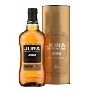 Isle Of Jura Journey 0,7l 40%
