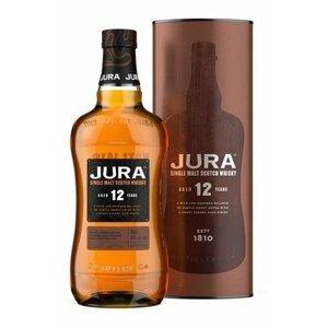 Isle of Jura 12y 0,7l 40%