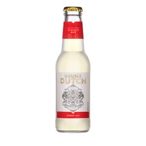 Double Dutch Ginger Ale 0,2l