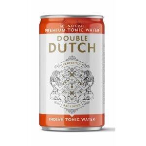 Double Dutch Indian Tonic Water 0,15l Plech