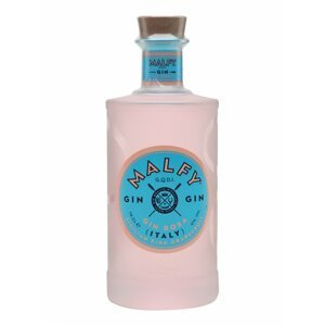 Malfy Gin Rosa 0,7l 41%