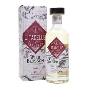 Citadelle Gin Wild Blossom Extremes No.2 0,7l 42,6%