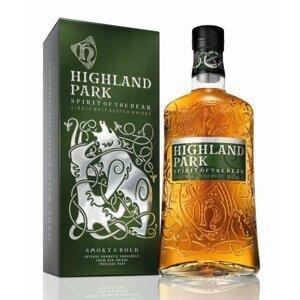 Highland Park Spirit of The Bear 1l 40%