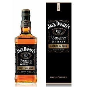 Jack Daniel's Bottled in Bond 1l 50%