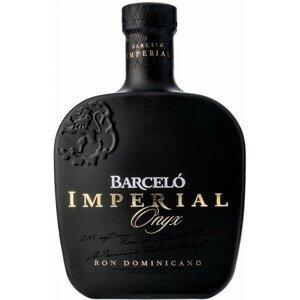 Ron Barcelo Imperial Onyx 0,7l 38% L.E.