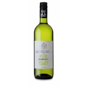 Clos Domaine Quartett Cuvée 2017 0,75l 11,5%