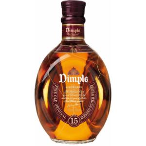 Dimple 15y 1l 40%