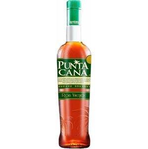 Puntacana Ron Viejo 0,7l 37,5%