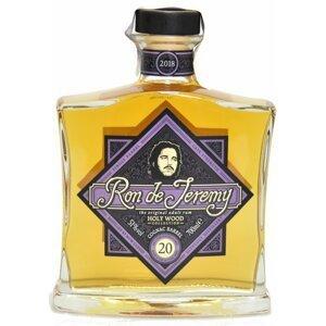 Ron de Jeremy Holy Wood Cognac Barrel 20y 0,7l 51% L.E.