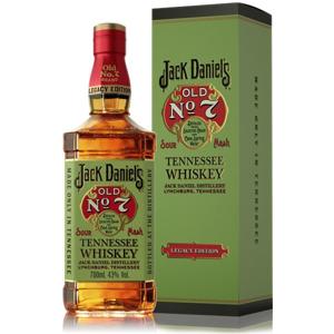 Jack Daniel's Legacy 1905 0,7l 43% L.E.