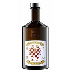 Monkey Bussiness Gin Žufánek 0,5l 45% L.E.