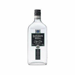 London Hill dry gin 0,7l 40%