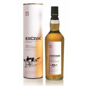 AnCnoc 12y 0,7l 40%