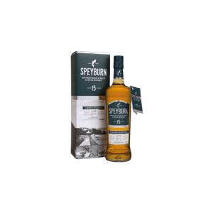 Speyburn 15y 0,7l 46%