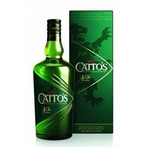 Catto's 12y 0,7l 40%