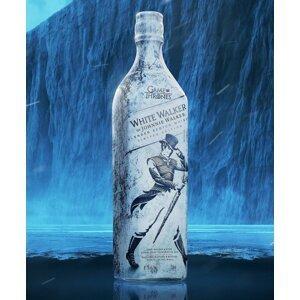 Johnnie Walker White Walker by Johnnie Walker Game of Thrones 0,7l 41,7% L.E.
