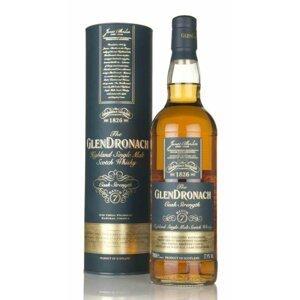 GlenDronach Batch 7 Cask Strength 0,7l 57,9%