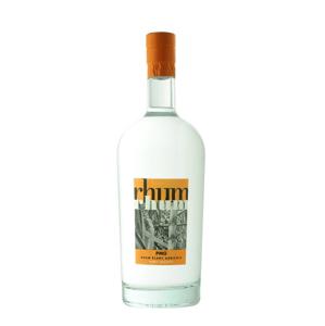 Rhum rhum PMG Blanc Agricole 0,7l 56%
