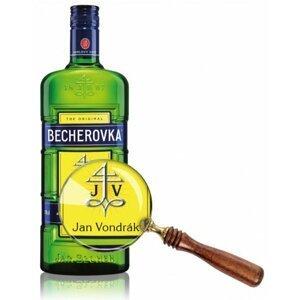 Becherovka Personalizovaná láhev 0,7l 38%