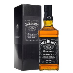 Jack Daniel's No.7 1l 40% GB