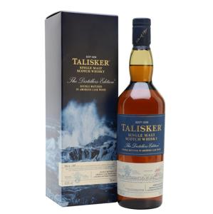 Talisker Distillers Edition 2007 0,7l 45,8%