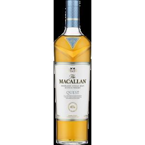Macallan Quest 0,7l 40%
