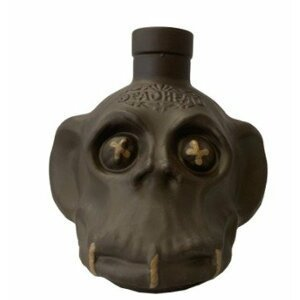 Deadhead Dark Chocolate Flavoured Rum 6y 0,7l 35%