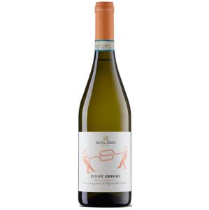 Soligo Pinot Grigio DOC 0,75l 12%