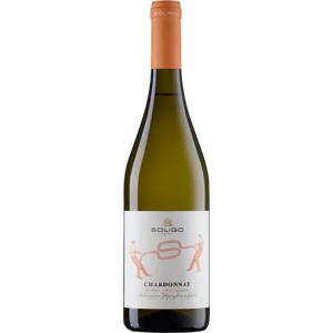 Soligo Chardonnay IGT Marca Trevigiana 0,75l 12%