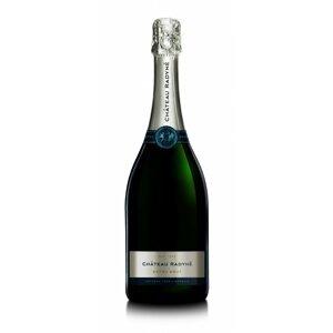 Chateau Radyně Extra Brut 0,75l Jakostní šumivé víno stanovené oblasti 0,75l 13%