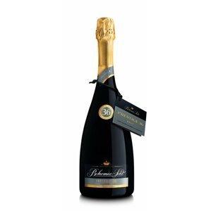 Bohemia sekt Prestige 36 Brut Jakostní šumivé víno stanovené oblasti 2015 0,75l 12,5%