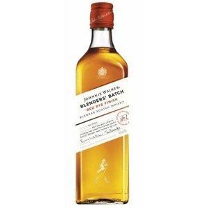 Johnnie Walker Red Rye 0,7l 40%