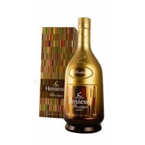 Hennessy Privilege Collectors 0,7l 40% L.E.