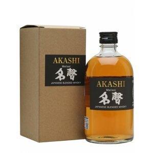 White Oak Akashi Meïsei 0,5l 40%