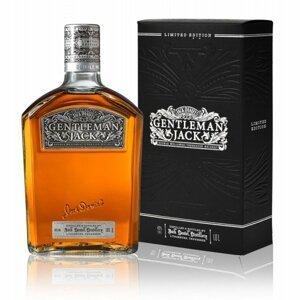 Jack Daniel's Gentleman Jack Patek Philippe 1l 43% GB L.E.