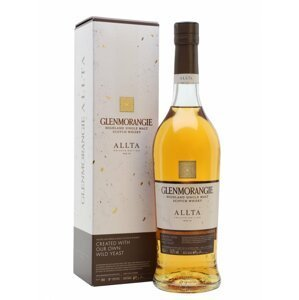 Glenmorangie Allta Private Edition No.10 0,7l 51,2%