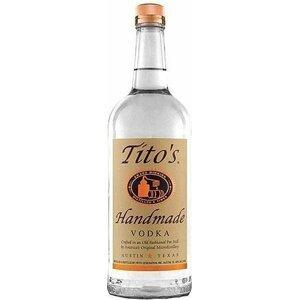 Tito's Handmade Vodka 0,7l 40%