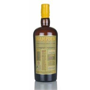 Hampden Estate Rum 0,7l 46%