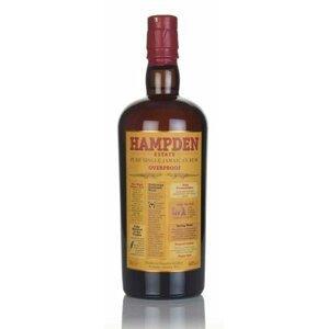 Hampden Estate Overproof Rum 0,7l 60%