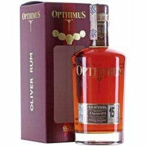Opthimus 15y 0,7l 38% GB