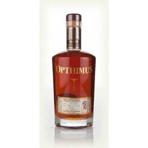 Opthimus 18y 0,7l 38% GB