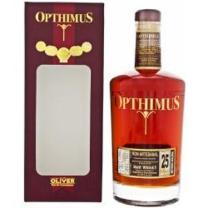 Opthimus 25y 0,7l 43% GB