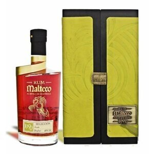 Malteco 1990 0,7l 40%
