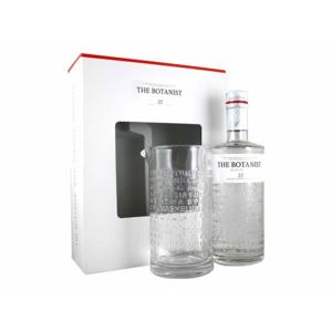 Botanist Dry Gin 0,7l 46% + 1x sklo GB