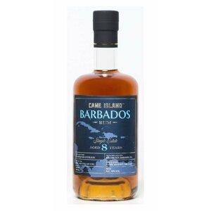 Cane Island Barbados Rum 8y 0,7l 43%