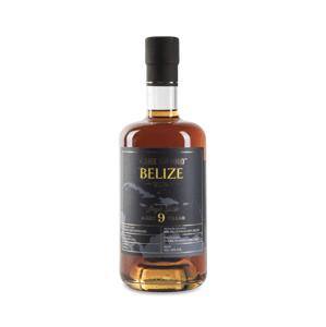 Cane Island Belize Rum 9y 0,7l 43%