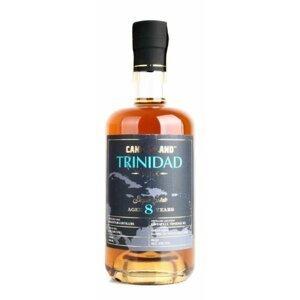 Cane Island Trinidad Rum 8y 0,7l 43%