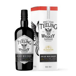 Teeling Small Batch Rum Plantation Collaboration 0,7l 46% GB