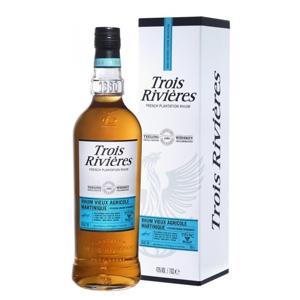 Rum Trois Rivieres Vieux Agricole Martinique 0,7l 43% GB